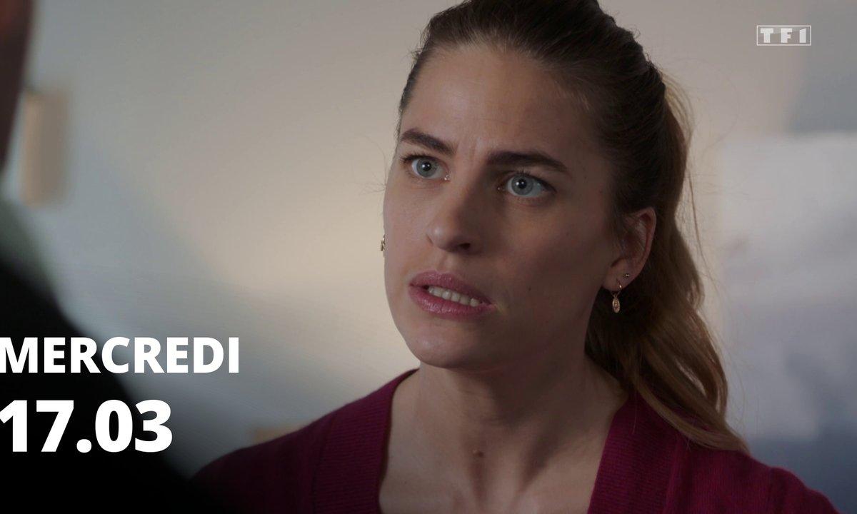 Demain nous appartient du 17 mars 2021 - Episode 884