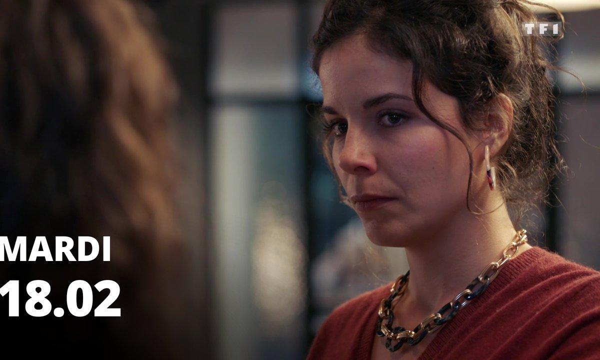 Demain nous appartient du 18 février 2020 - Episode 663