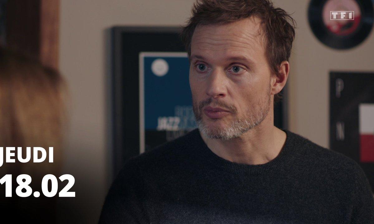 Demain nous appartient du 18 février 2021 - Episode 865