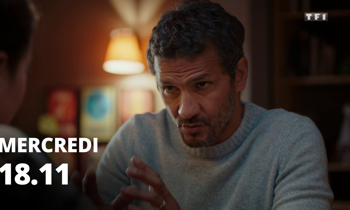 Demain nous appartient du 18 novembre 2020 - Episode 799