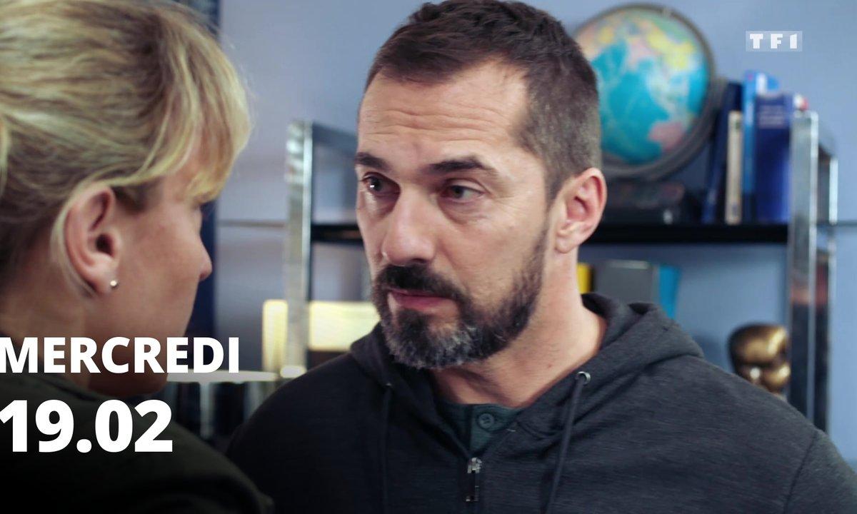 Demain nous appartient du 19 février 2020 - Episode 664