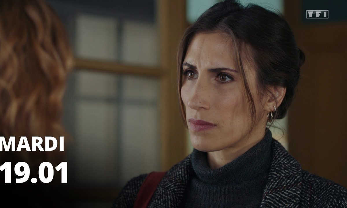 Demain nous appartient du 19 janvier 2021 - Episode 843