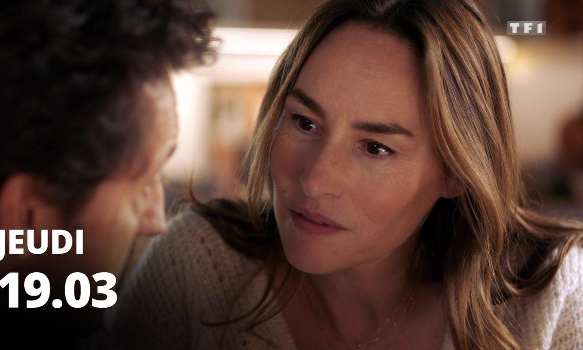Demain nous appartient du 19 mars 2020 - Episode 685