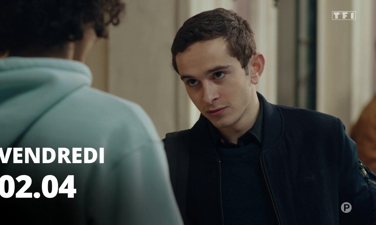 Demain nous appartient du 2 avril 2021 - Episode 896