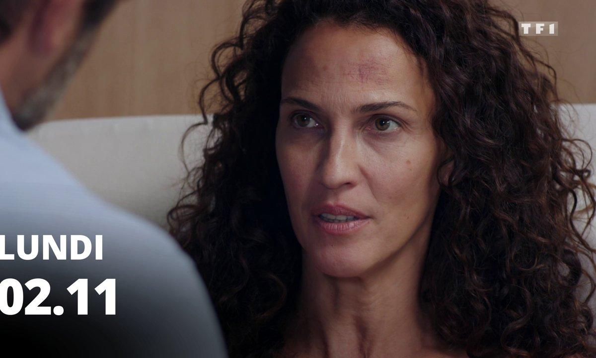 Demain nous appartient du 2 novembre 2020 - Episode 787