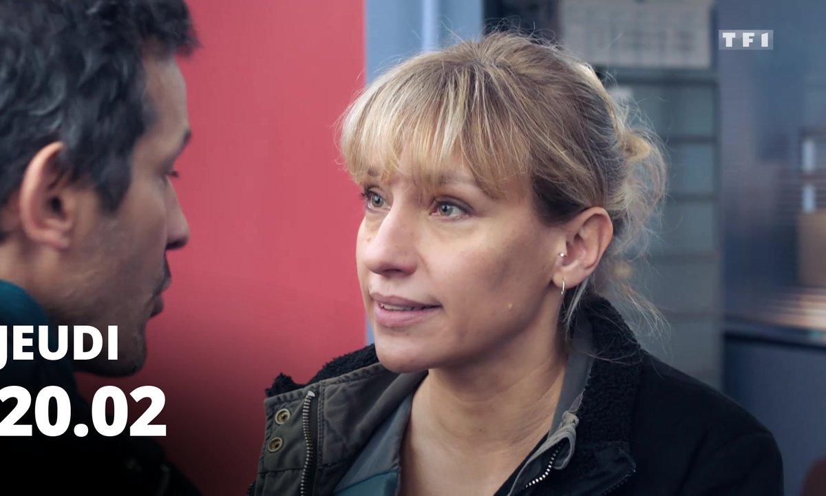 Demain nous appartient du 20 février 2020 - Episode 665
