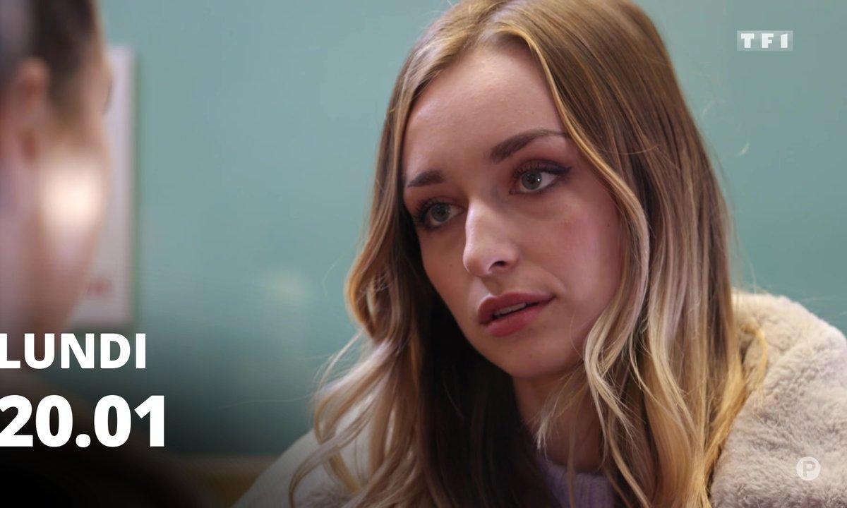 Demain nous appartient du 20 janvier 2020 - Episode 642