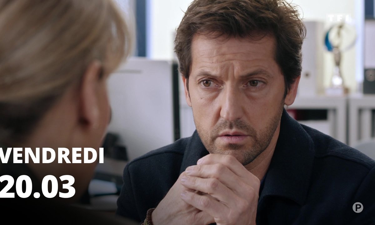Demain nous appartient du 20 mars 2020 - Episode 686