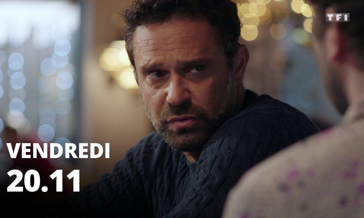 Demain nous appartient du 20 novembre 2020 - Episode 801