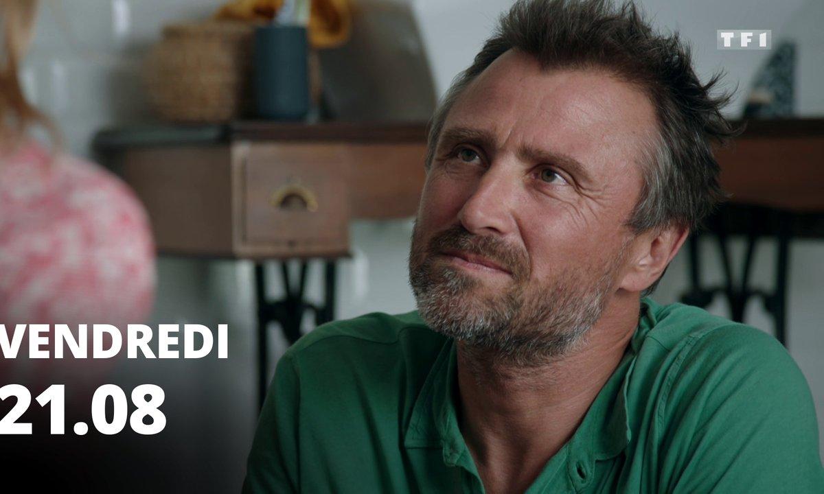 Demain nous appartient du 21 août 2020 - Episode 736