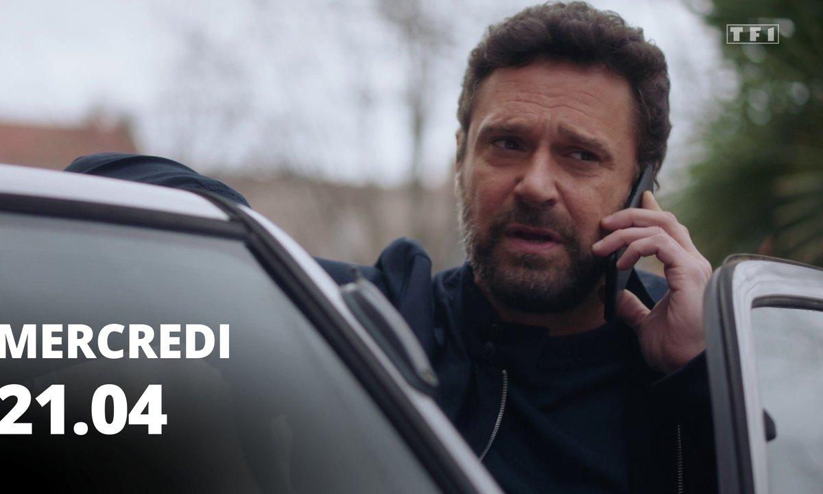 Demain nous appartient du 21 avril 2021 - Episode 909