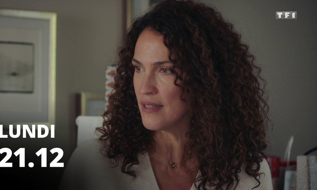 Demain nous appartient du 21 décembre 2020 - Episode 822