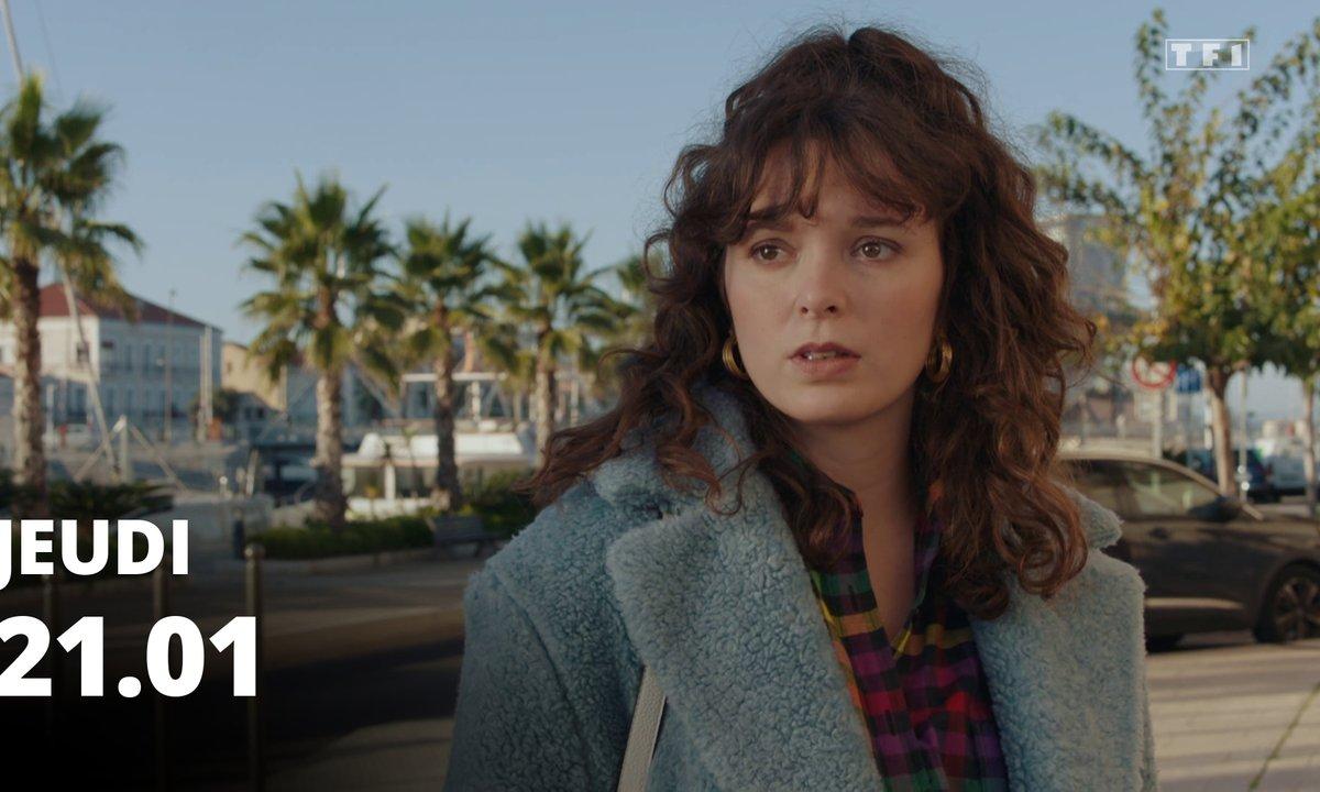 Demain nous appartient du 21 janvier 2021 - Episode 845