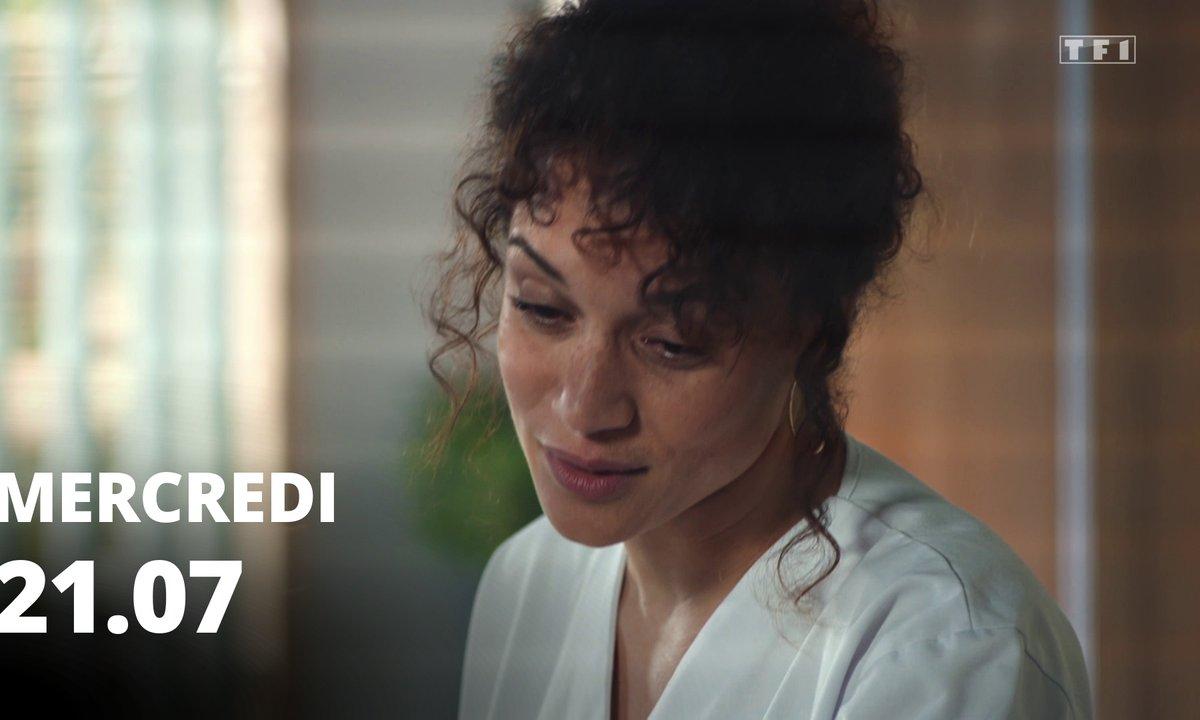 Demain nous appartient du 21 juillet 2021 - Episode 974