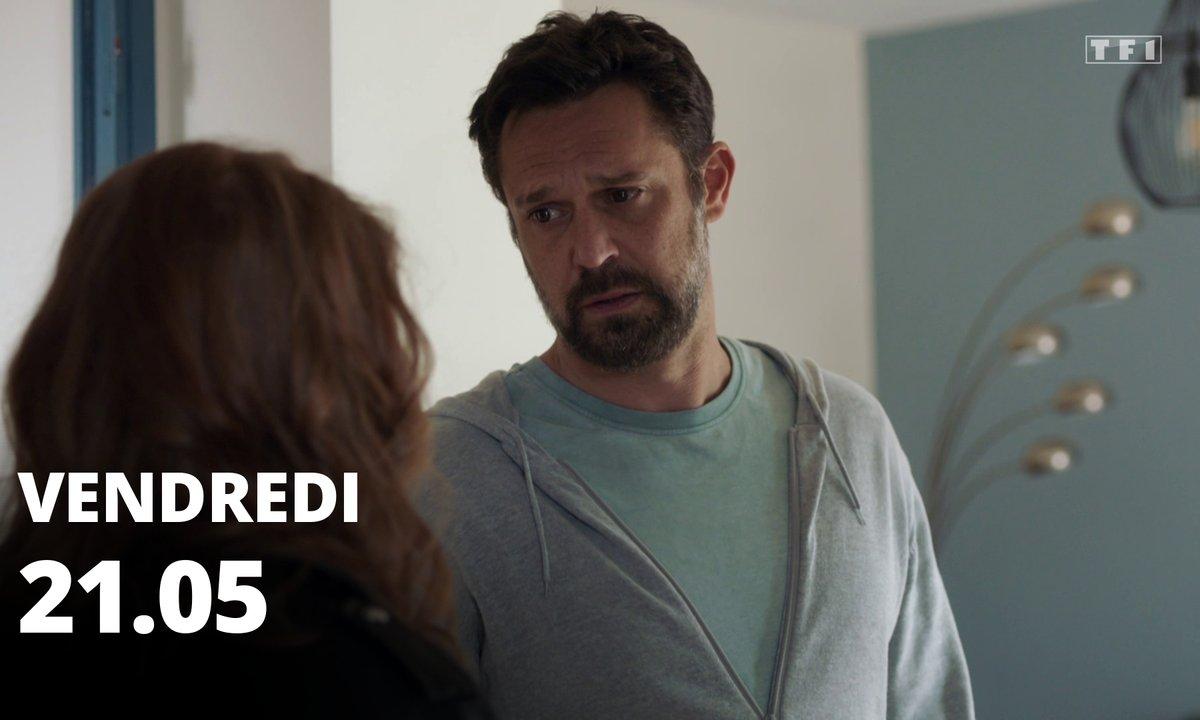 Demain nous appartient du 21 mai 2021 - Episode 931