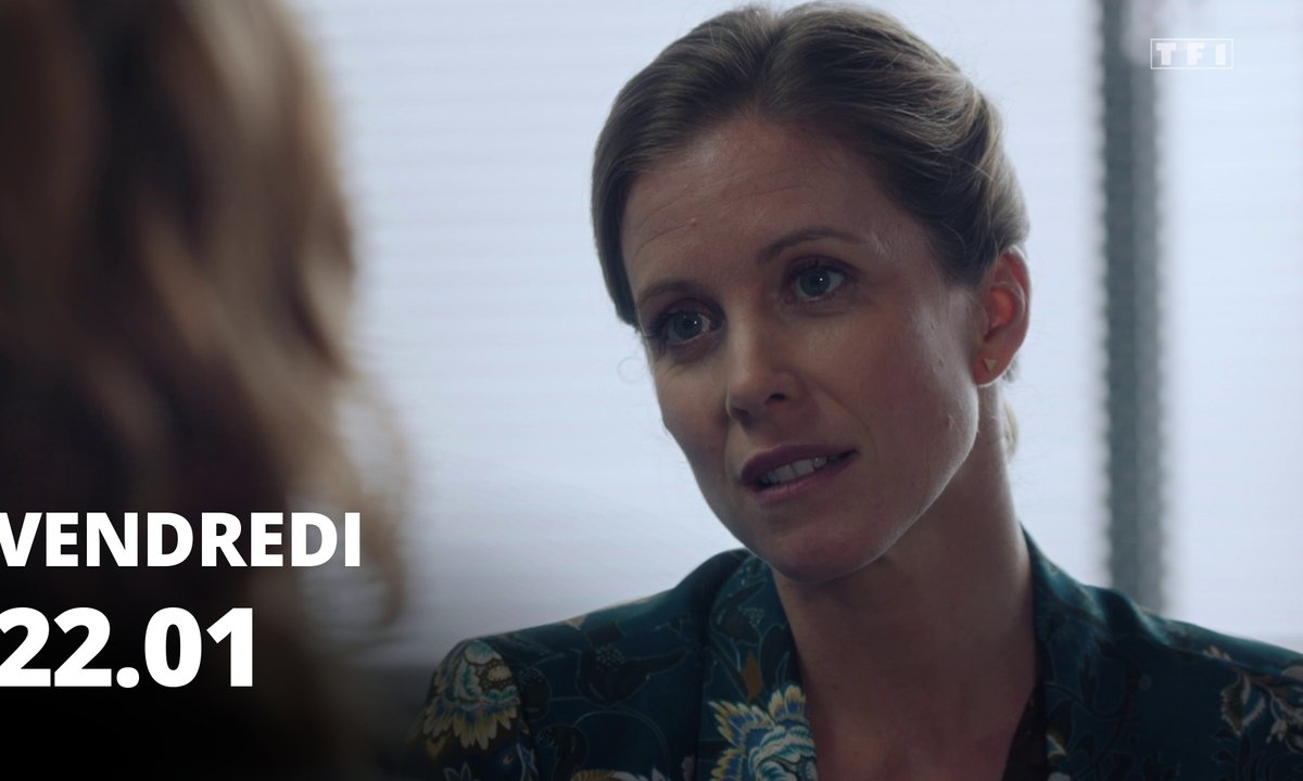 Demain nous appartient du 22 janvier 2021 - Episode 846