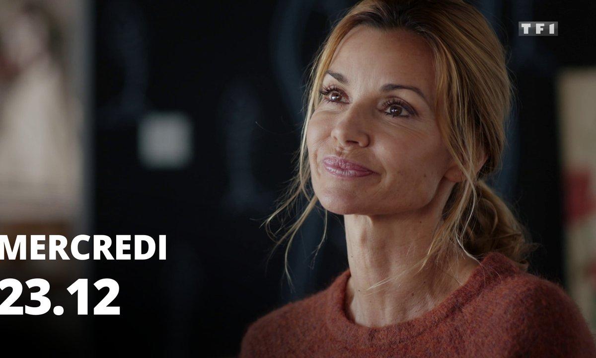 Demain nous appartient du 23 décembre 2020 - Episode 824