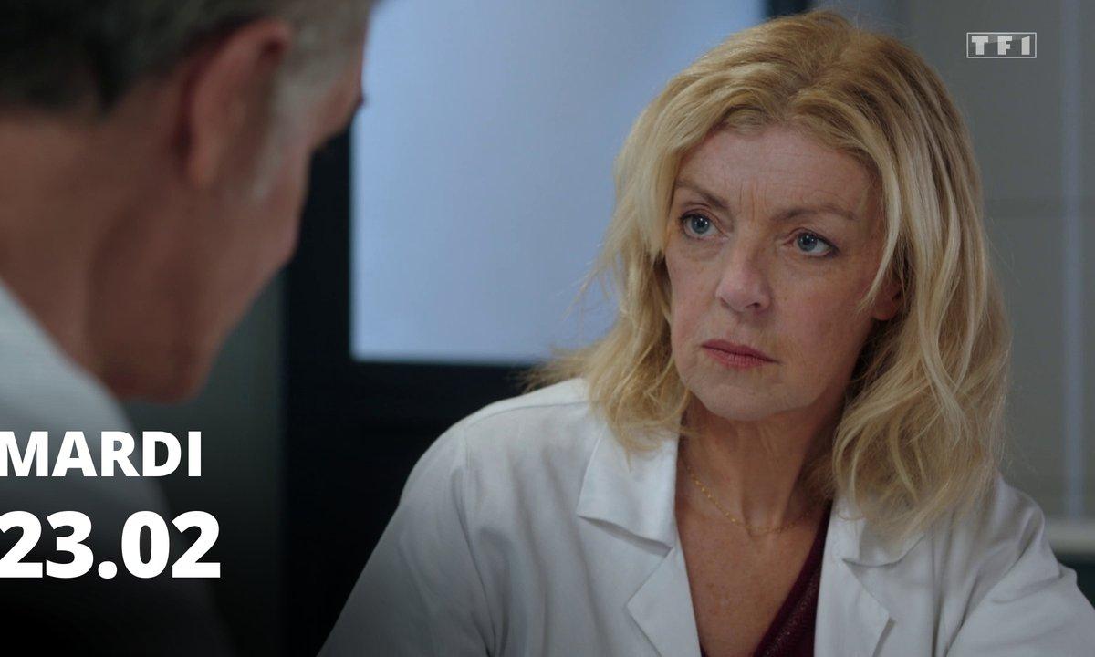 Demain nous appartient du 23 février 2021 - Episode 868