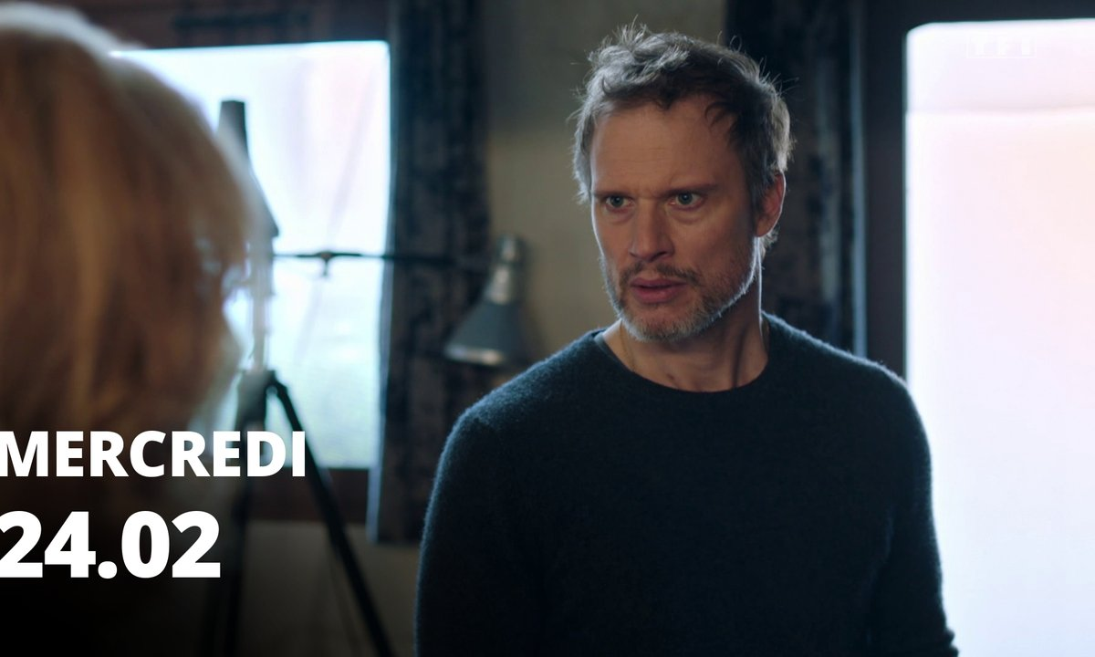 Demain nous appartient du 24 février 2021 - Episode 869