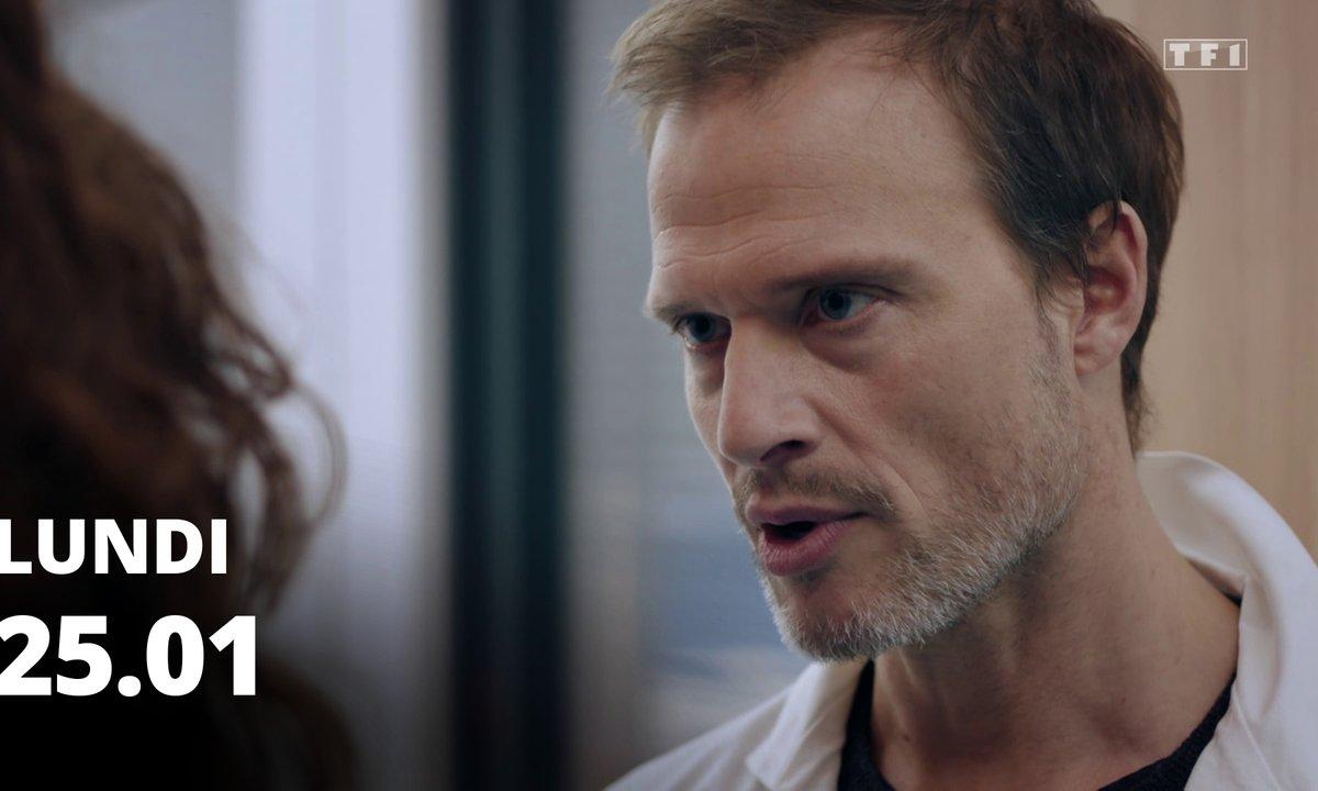 Demain nous appartient du 25 janvier 2021 - Episode 847
