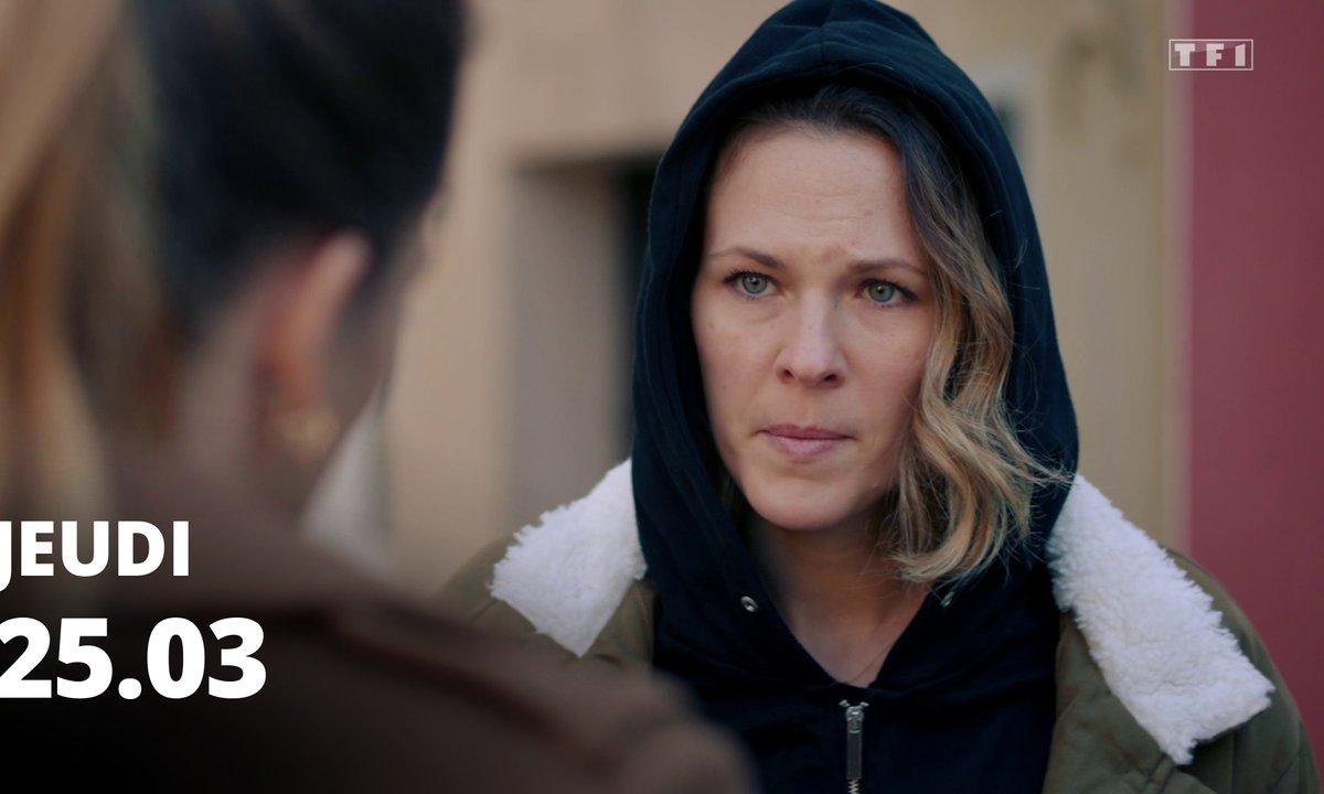 Demain nous appartient du 25 mars 2021 - Episode 890