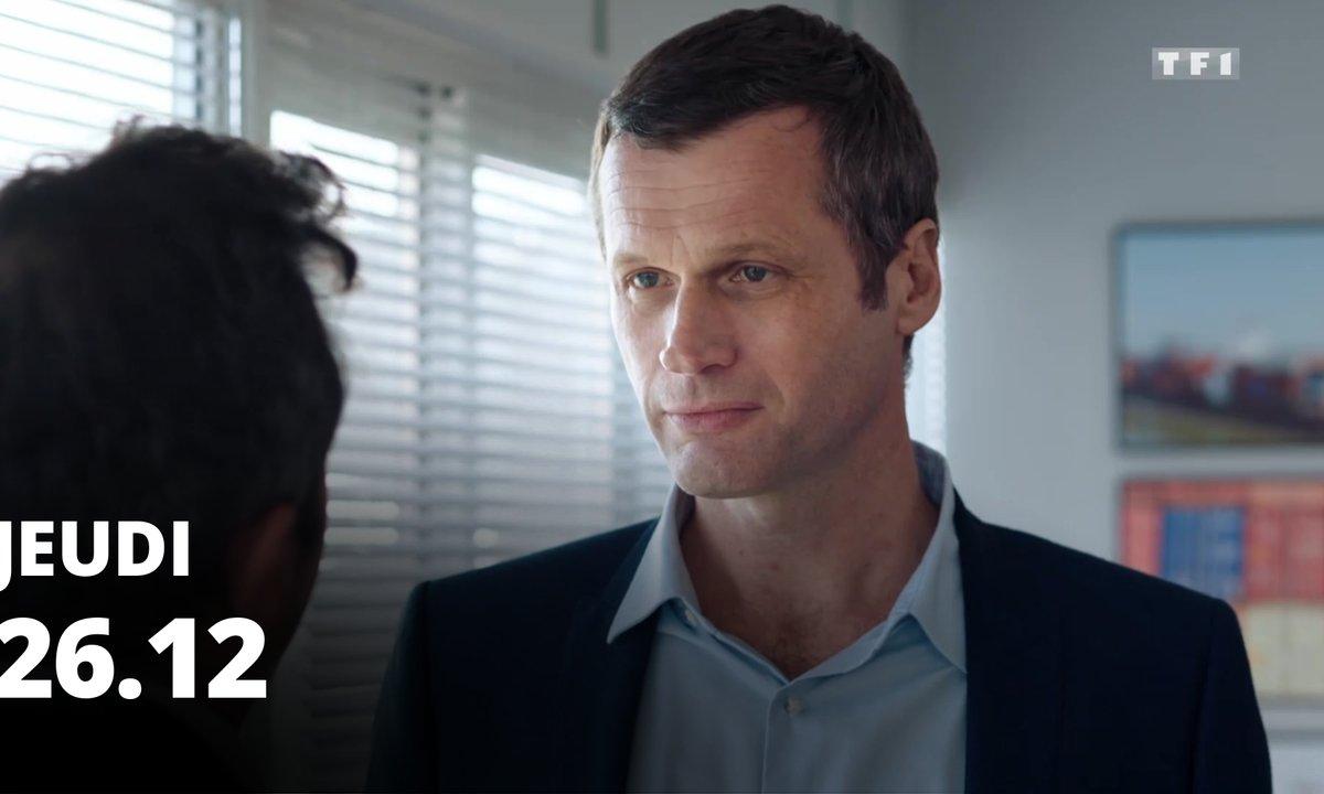 Demain nous appartient du 26 décembre 2019 - Episode 625