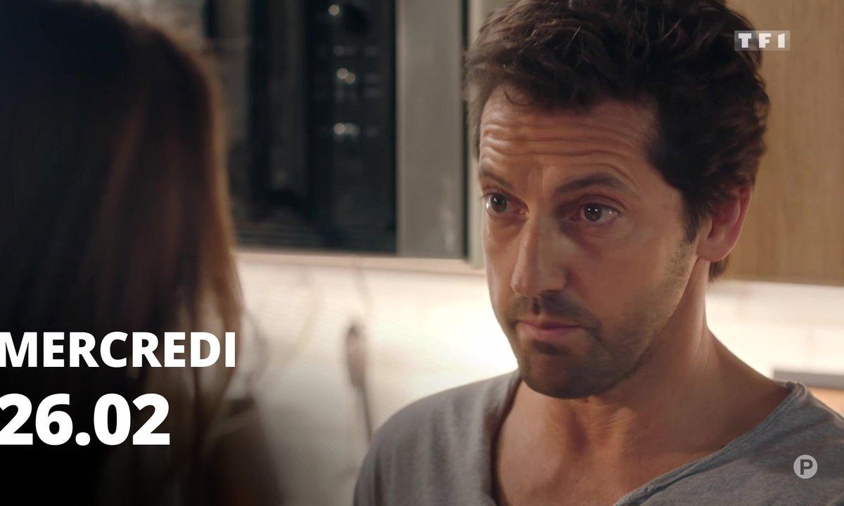 Demain nous appartient du 26 février 2020 - Episode 669