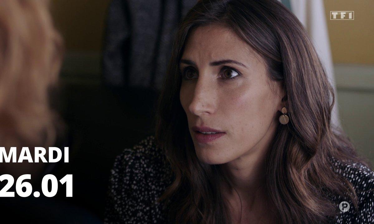 Demain nous appartient du 26 janvier 2021 - Episode 848