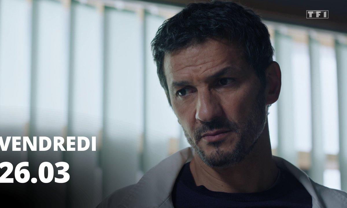 Demain nous appartient du 26 mars 2021 - Episode 891