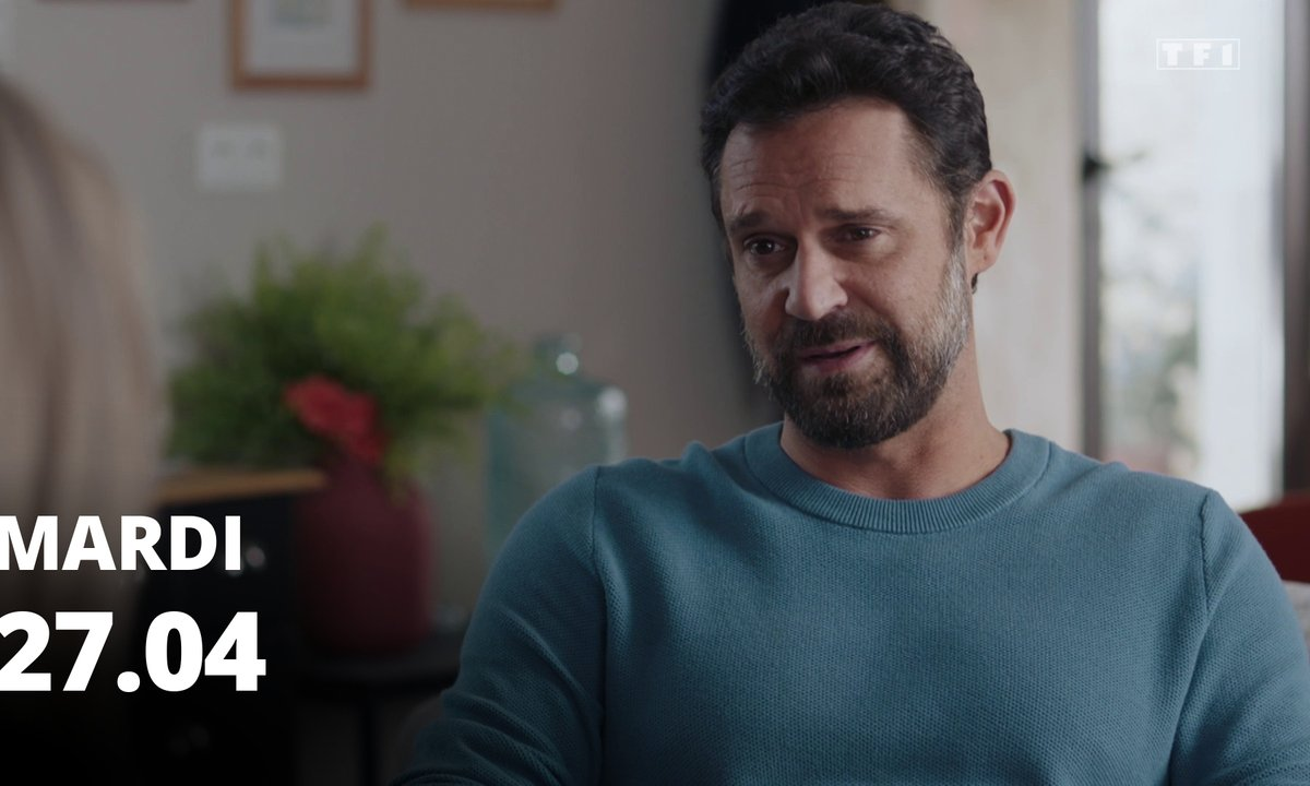Demain nous appartient du 27 avril 2021 - Episode 913