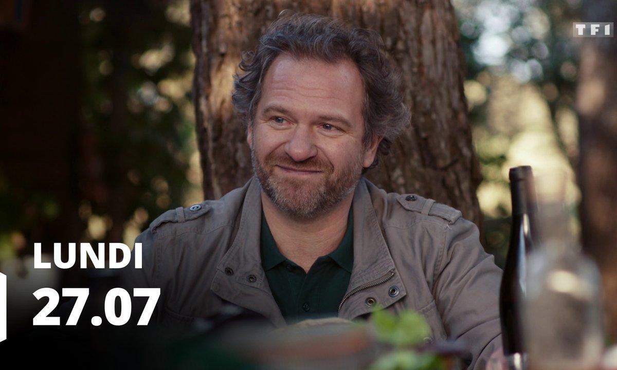 Demain nous appartient du 27 juillet 2020 - Episode 717