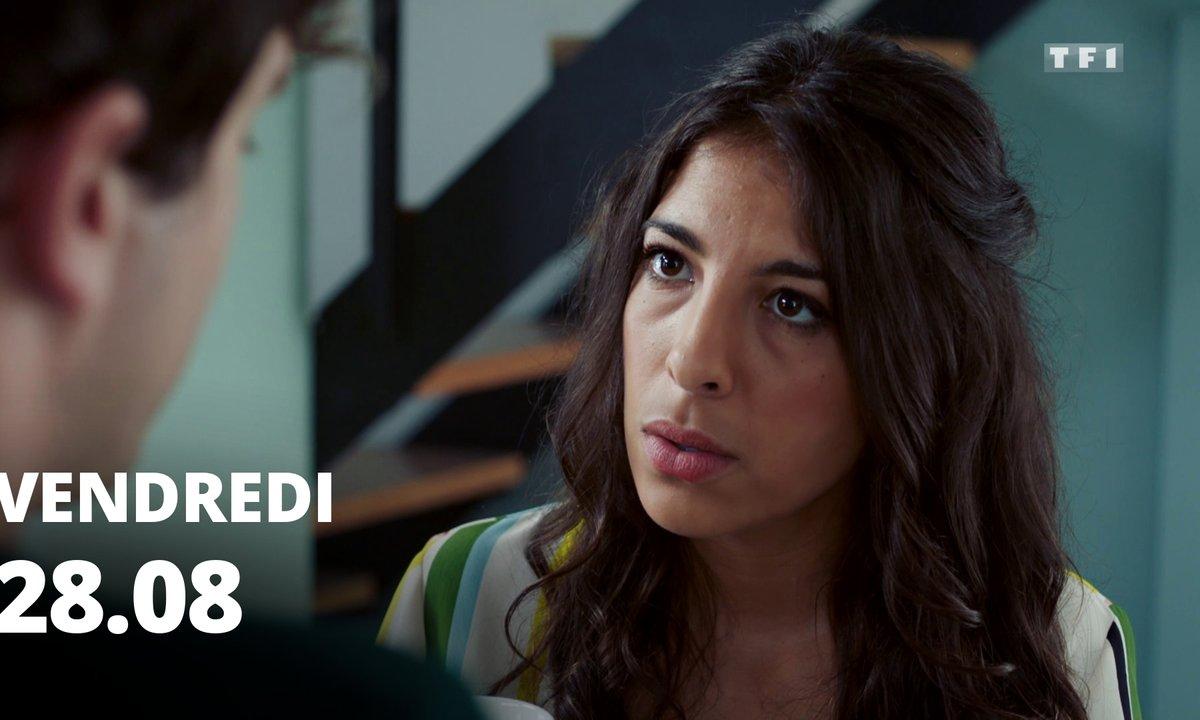 Demain nous appartient du 28 août 2020 - Episode 741