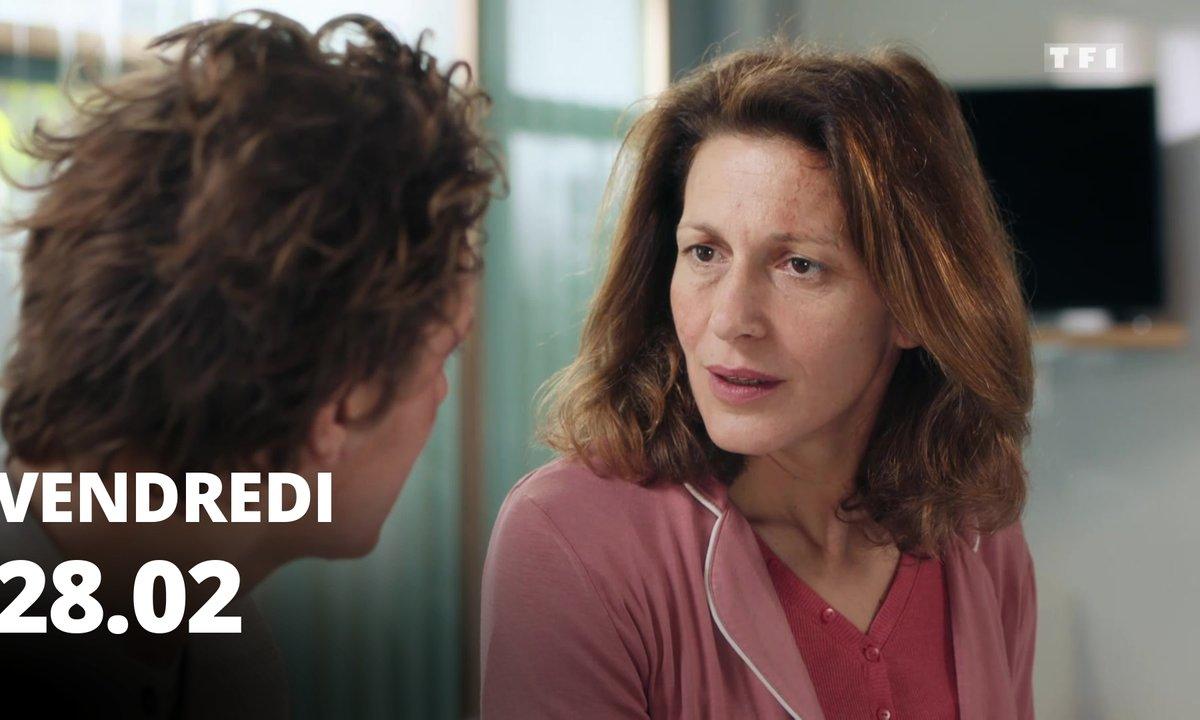 Demain nous appartient du 28 février 2020 - Episode 671