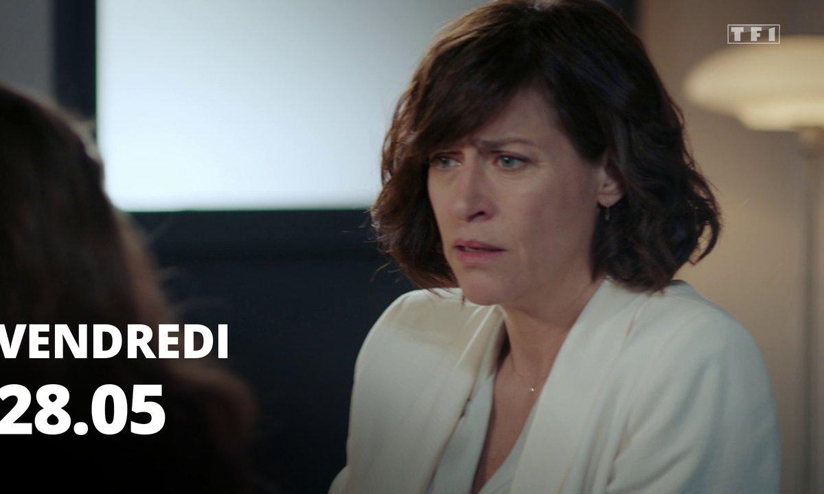 Demain nous appartient du 28 mai 2021 - Episode 936