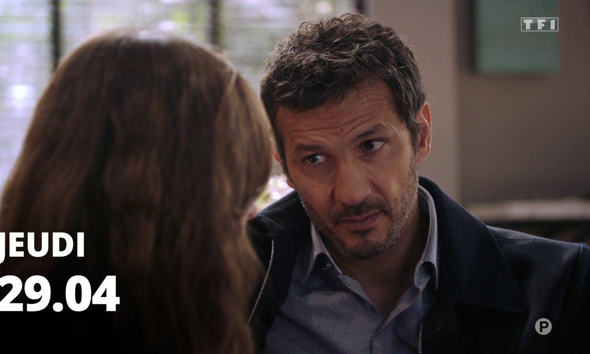 Demain nous appartient du 29 avril 2021 - Episode 915