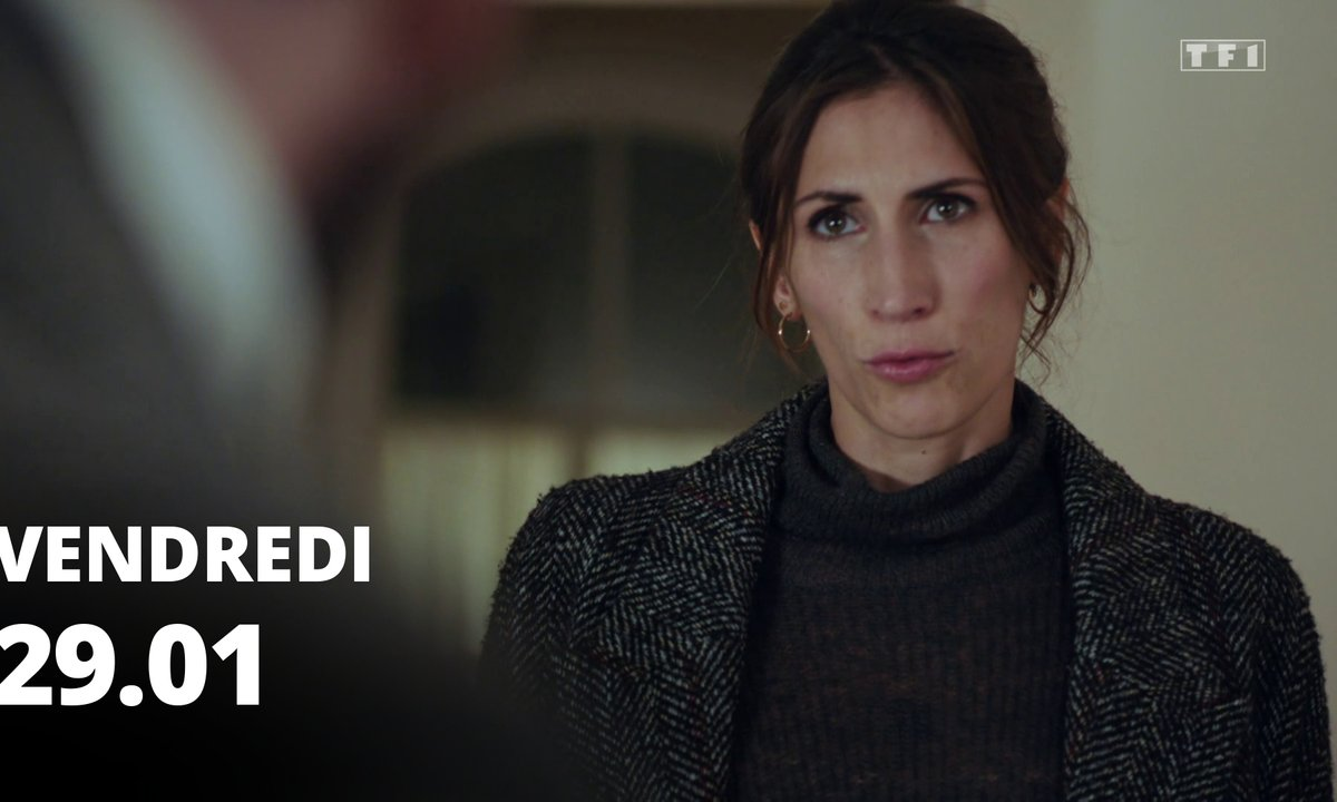 Demain nous appartient du 29 janvier 2021 - Episode 851