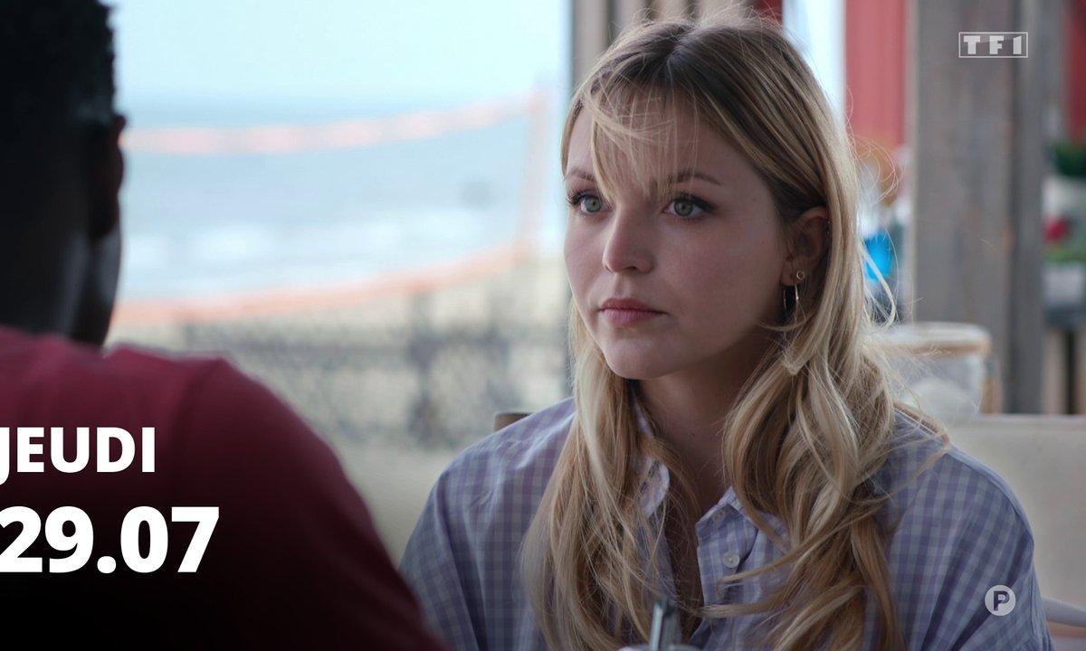 Demain nous appartient du 29 juillet 2021 - Episode 980