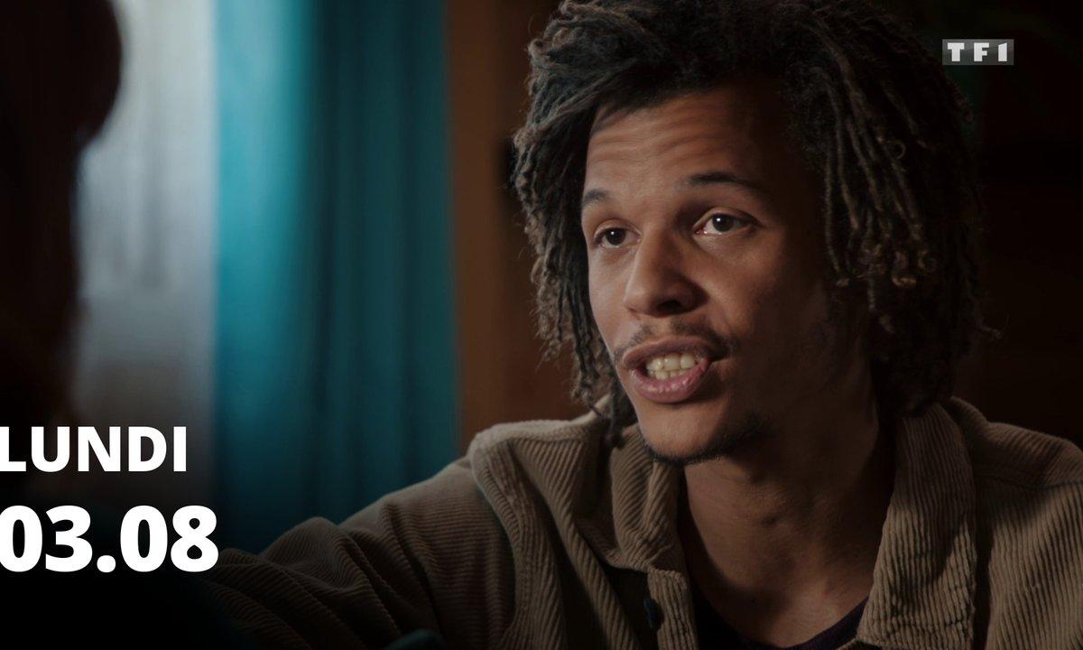 Demain nous appartient du 3 août 2020 - Episode 722