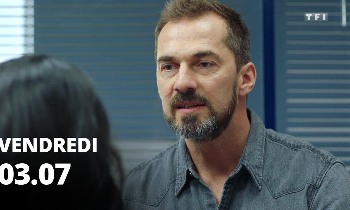 Demain nous appartient du 3 juillet 2020 - Episode 701