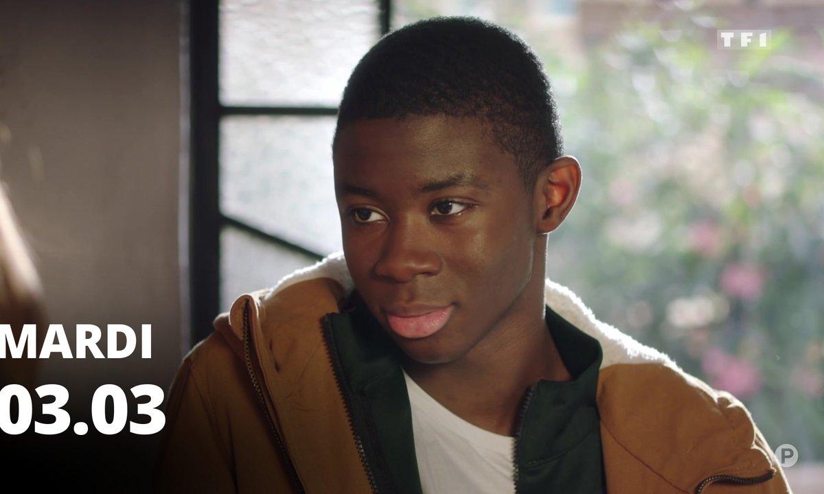 Demain nous appartient du 3 mars 2020 - Episode 673