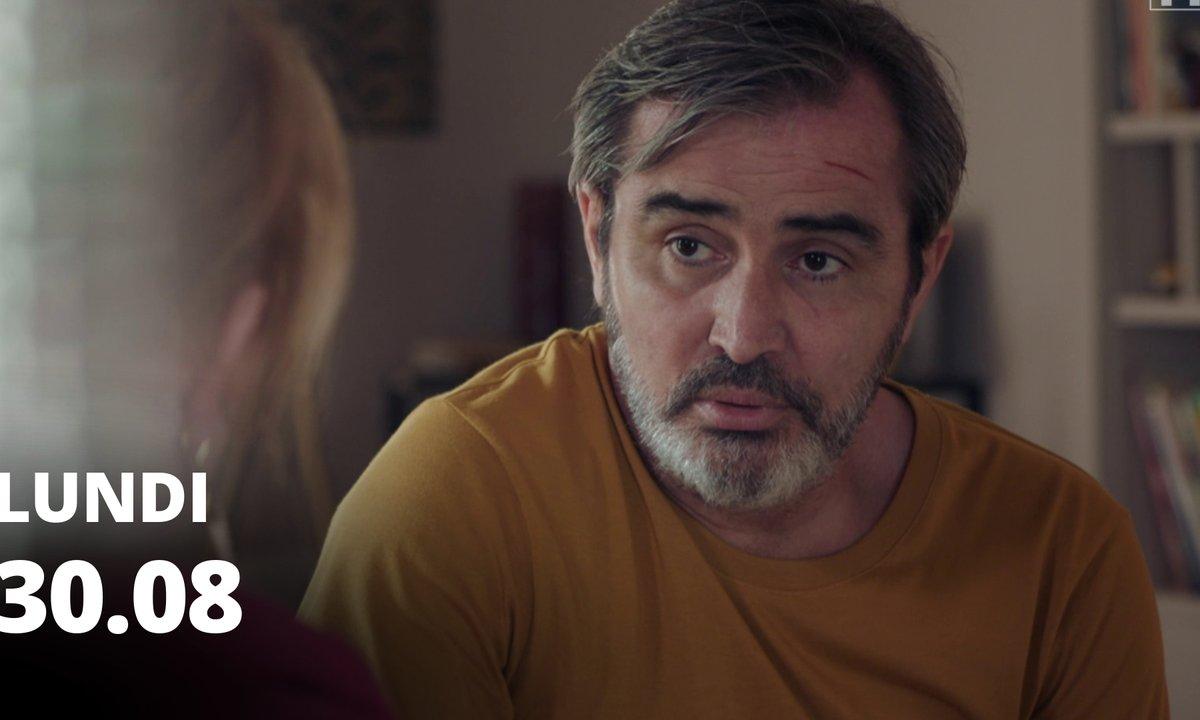 Demain nous appartient du 30 août 2021 - Episode 1002