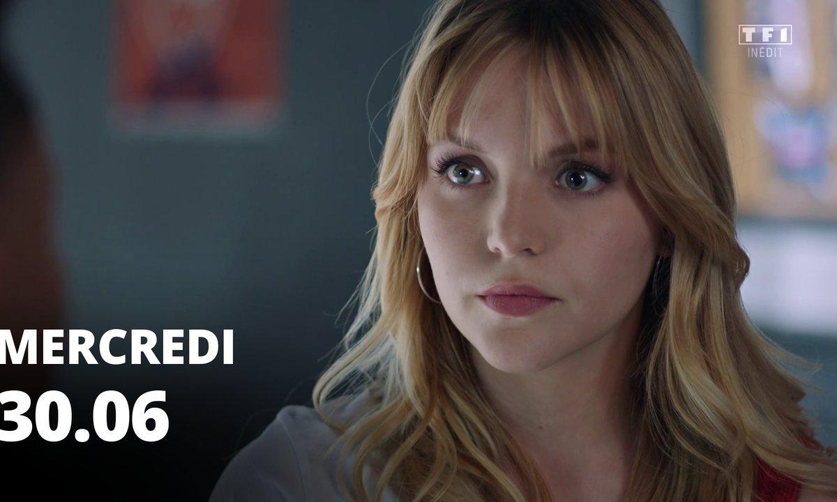 Demain nous appartient du 30 juin 2021 - Episode 959