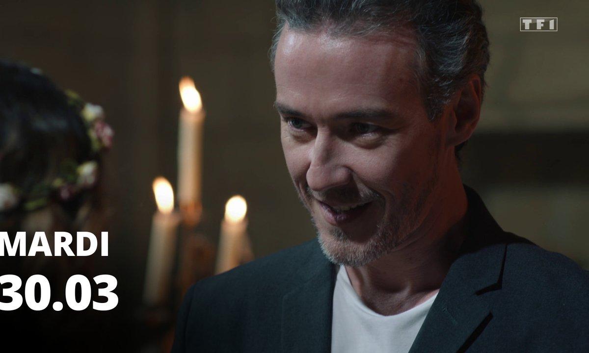 Demain nous appartient du 30 mars 2021 - Episode 893