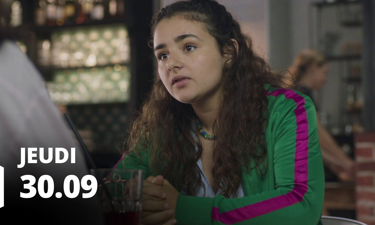 Demain nous appartient du 30 septembre 2021 - Episode 1025