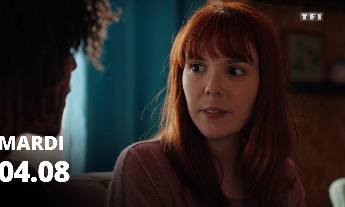 Demain nous appartient du 4 août 2020 - Episode 723