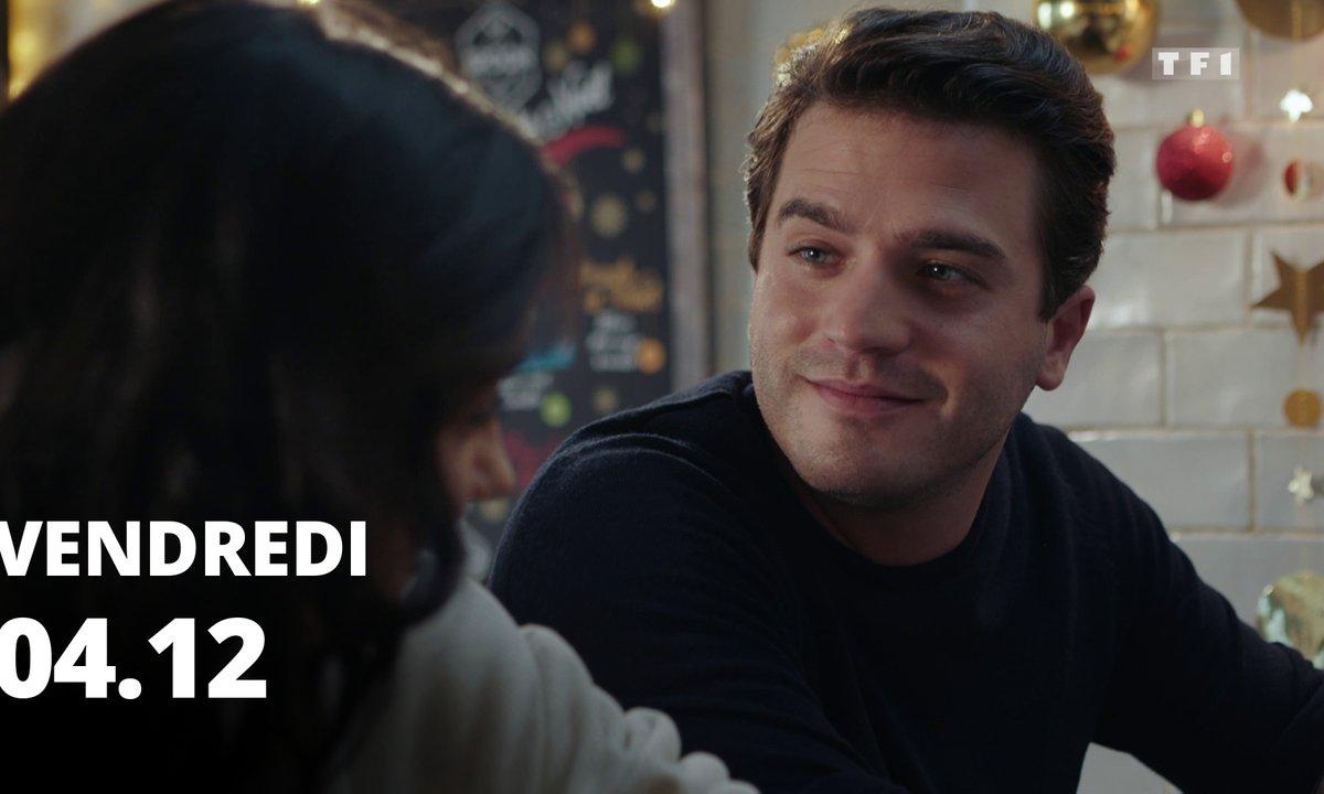 Demain nous appartient du 4 décembre 2020 - Episode 811