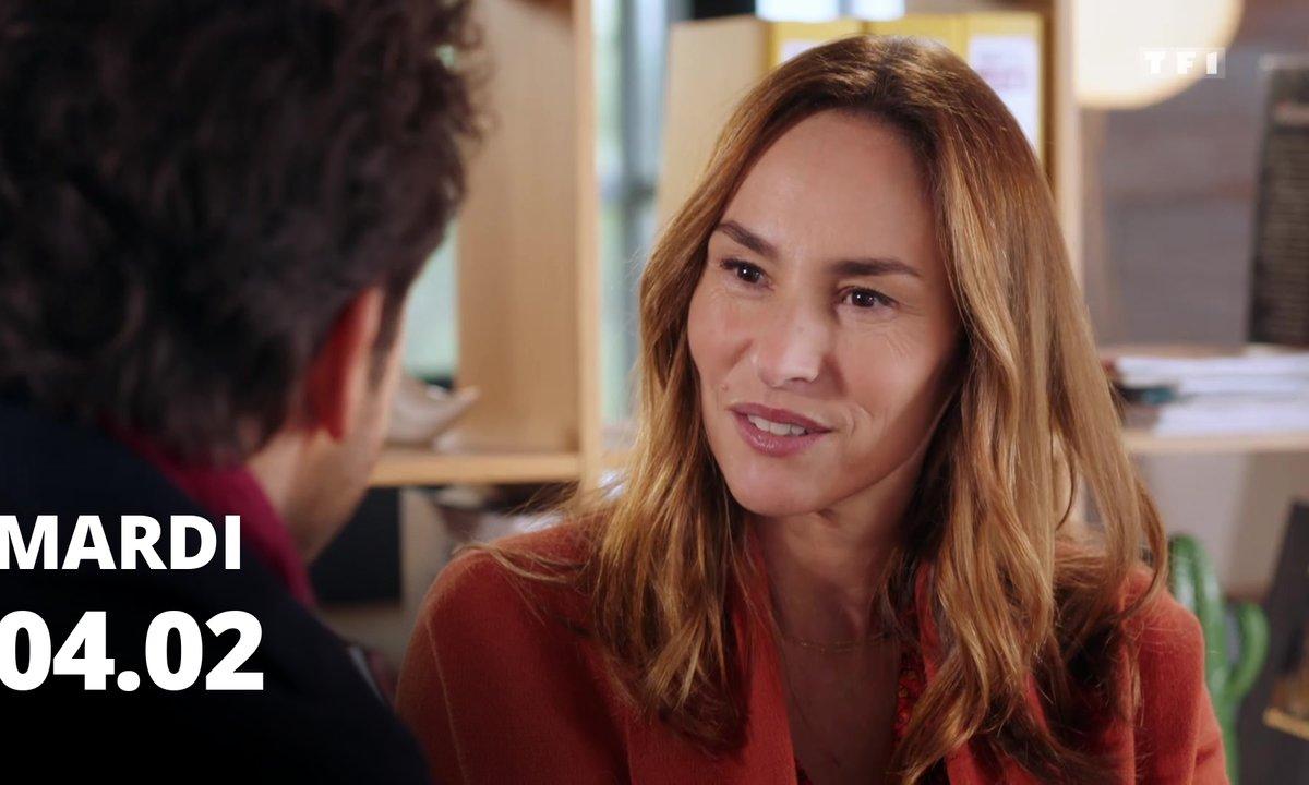 Demain nous appartient du 4 février 2020 - Episode 653
