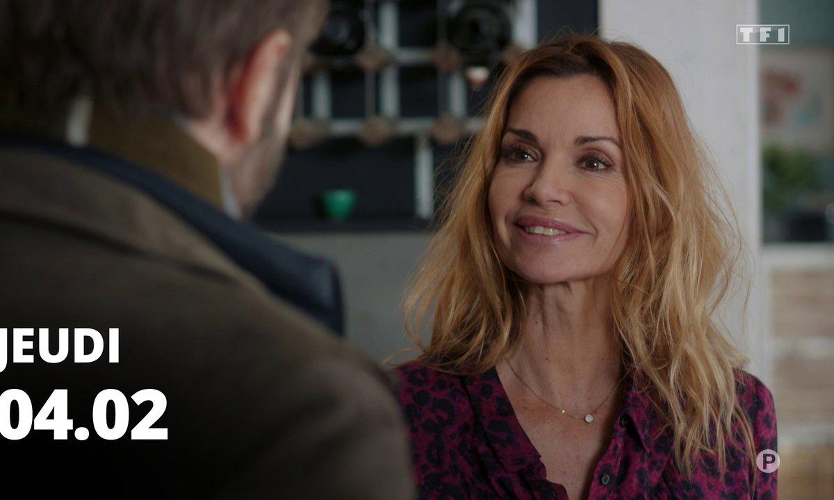 Demain nous appartient du 4 février 2021 - Episode 855