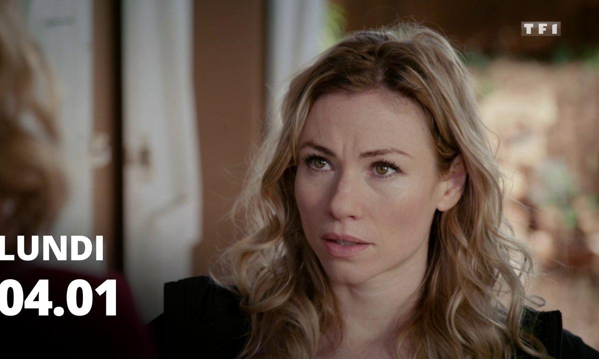 Demain nous appartient du 4 janvier 2021 - Episode 832