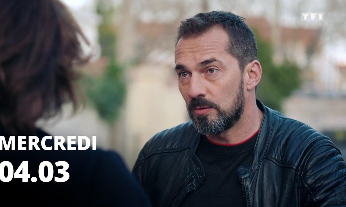 Demain nous appartient du 4 mars 2020 - Episode 674
